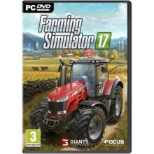 Farming Simulator 17 PC