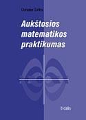Aukštosios matematikos praktikumas. II dalis