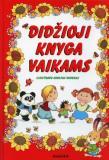 Didžioji knyga vaikams