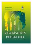Socialinės veiklos profesinė etika