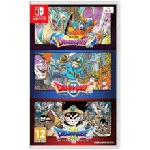Dragon Quest Collection Nintendo Switch