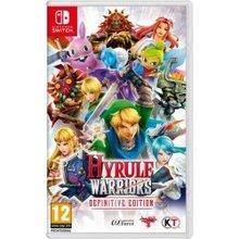 Hyrule Warriors Nintendo Switch