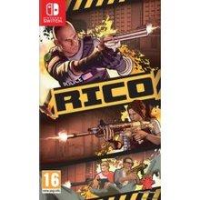 RICO Nintendo Switch