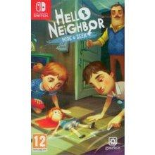 Hello Neighbor: Hide and Seek Nintendo Switch
