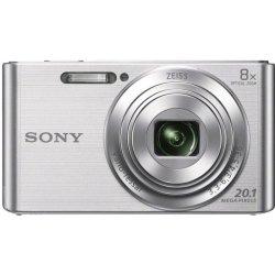 Fotoaparatas Sony DSC-W830