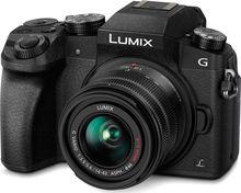 Fotoaparatas Panasonic G7
