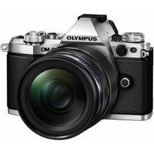 Fotoaparatas Olympus OM-D E-M5 Mark II