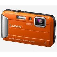 Fotoaparatas Panasonic Lumix DMC-FT30
