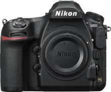 Fotoaparatas Nikon D850