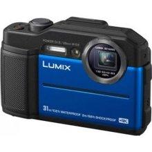 Fotoaparatas Panasonic Lumix DC-FT7