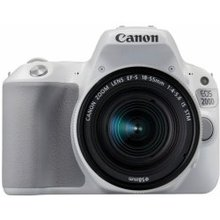 Fotoaparatas Canon EOS 200D