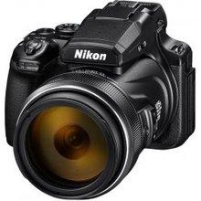 Fotoaparatas Nikon Coolpix P1000