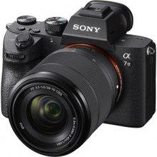 Fotoaparatas Sony Alpha A7