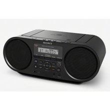 Magnetola Sony ZS-RS60BT