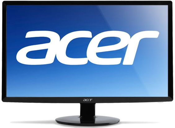 Acer A221HQ (Digital) Drivers for Mac