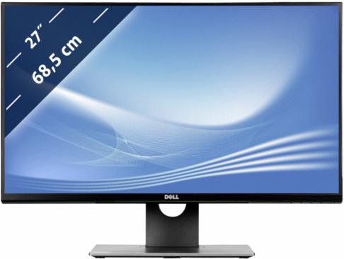 Monitorius Dell S2716DG kaina