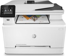 Spausdintuvas HP Color LaserJet Pro M281fdw